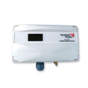 Remote CO2 Sensor