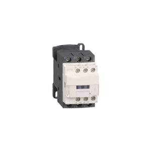TeSys D Contactor, 3 Poles, 12 Amps