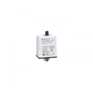Electronic Timing Relay, 10 Amps