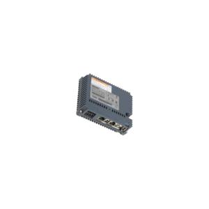 Magelis STU Rear Panel Control Board