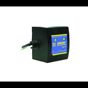 Surgelogic Surge Protector, 120 VAC