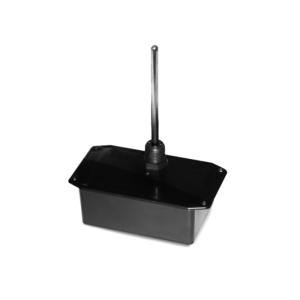 Wireless Duct Temperature Sensor, 4 in.