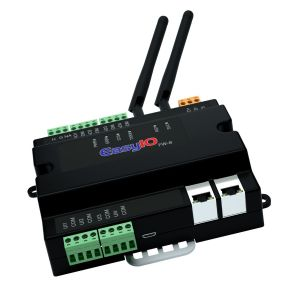 WiFi Sedona Controller, 8 IO