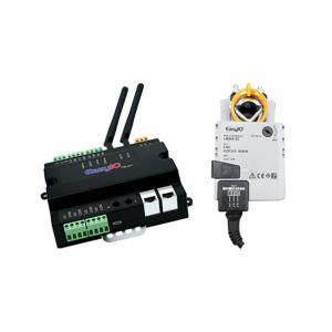 Wi-Fi VAV Controller, 8 IO