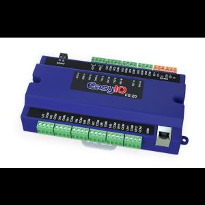 FS-20 Network Controller, 20 IO