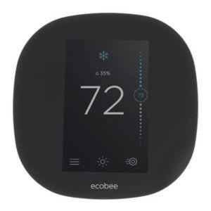 Ecobee3 Lite Pro Smart Wi-Fi Thermostat