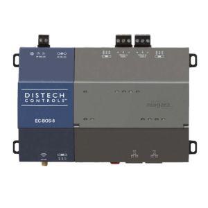 EC-BOS-8 UUKL With US Wi-Fi