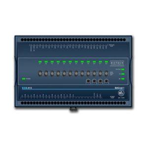 ECB-413, 24 IO