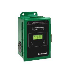 Ammonia Detector