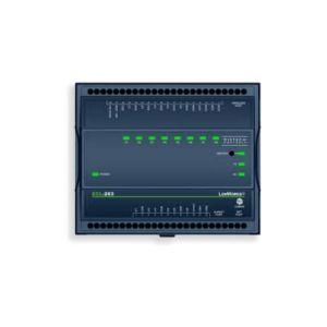 ECL-203, 14 IO