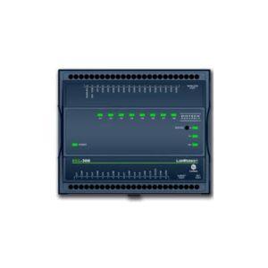 ECL-300, 18 IO