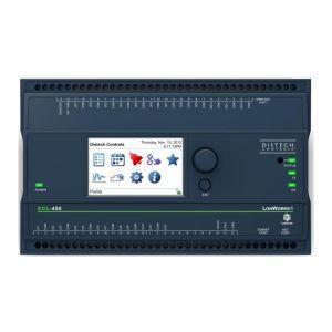 ECL-450, 24 IO