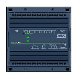 ECL-PTU-107, 10 IO