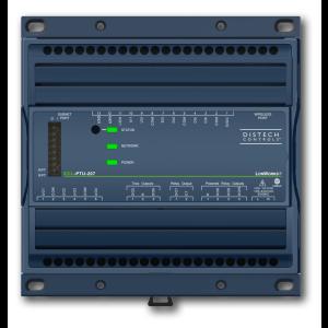 ECL-PTU-207, 10 IO