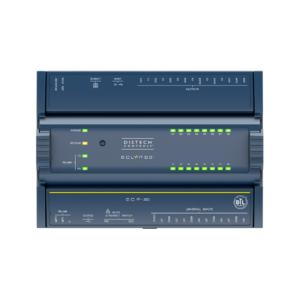 ECLYPSE Equipment Controller, 16 IO