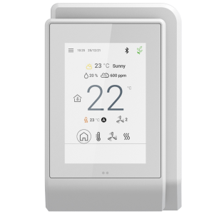 ECLYPSE Connected Thermostat