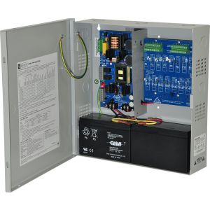eFlow6N16D Power Supply/Charger