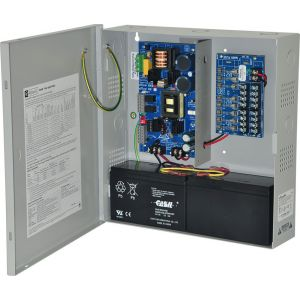 eFlow6N8 Power Supply/Charger