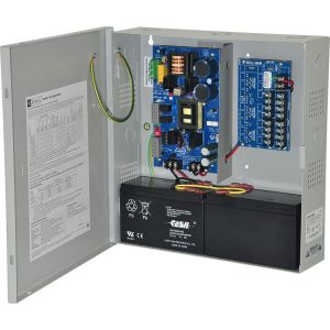 eFlow6N8D Power Supply/Charger