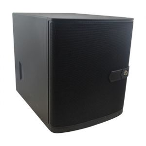 ACTi 32 Channel Tower NVR 16 POE No HDD