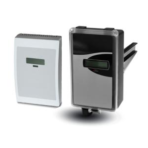 Room CO2 Sensor