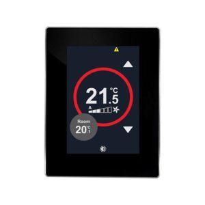 SRT Slimline Touchscreen Thermostat
