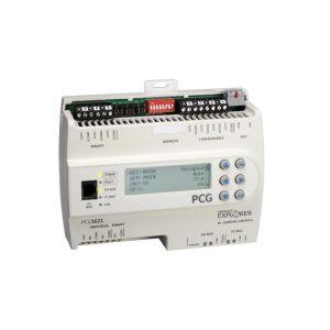FX-PCG Controller, 10 IO