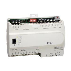 FX-PCG Controller, 17 IO