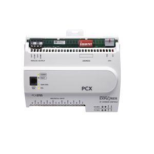 FX-PCX Controller, 10 IO