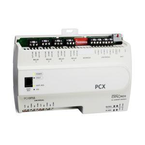 FX-PCX Controller, 12 IO