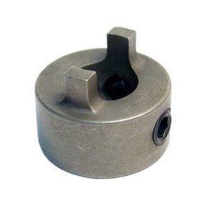 Rotary Actuator Shaft Adapter