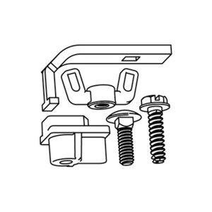 Anti-Rotation Bracket Kit, MEP-4000