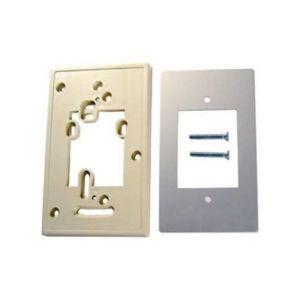 Aluminum Trim Backplate Kit