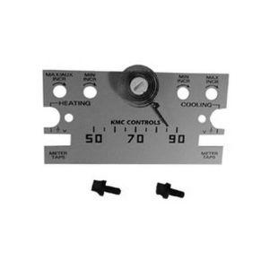 CTE-5100 Scale Plate