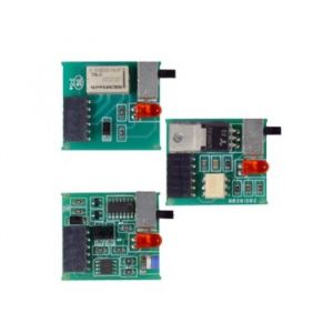 Output Override Boards