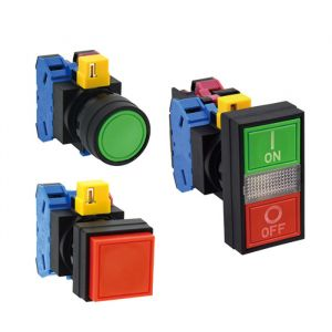 Selector Switch, 2 Position