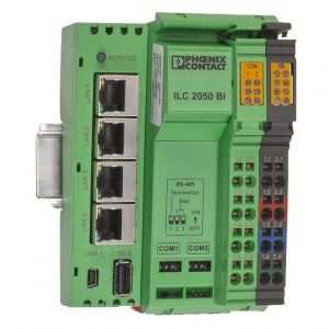 ILC 2050 BI Controller