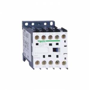 TeSys K Contactor, 3 Poles, 9 Amps