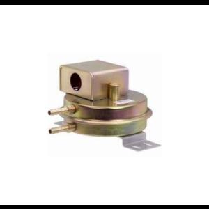 Air Pressure Switch, 0.05-9 in. w.c.