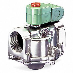 Fuel Gas Solenoid Valve