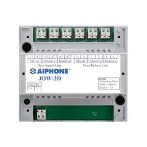 2 Door Adapter JO Series