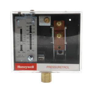 Oil Pressuretrol Limit Controller
