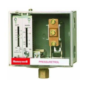 Pressuretrol Controller
