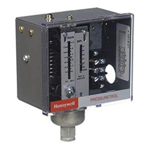 Proportional Pressuretrol Controller
