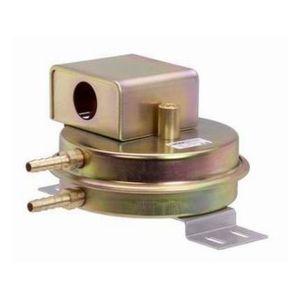 Air Pressure Switch, 0.05-1 in. w.c.