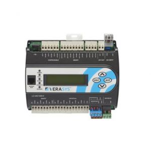 Verasys Panel With VAC Controller