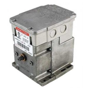 Modutrol Fire Rate Motor, 150 lb-in.