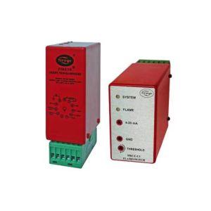 Flame Sensor Module, UV, 230 VAC, 3 Seco