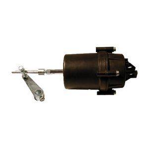 Pneumatic Damper Actuator