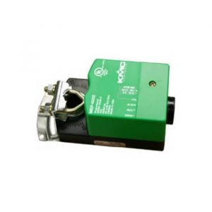 Direct Coupled Actuator, 40 in-lb